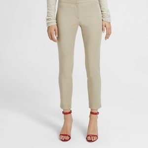 Theory Stretch Skinny Pants